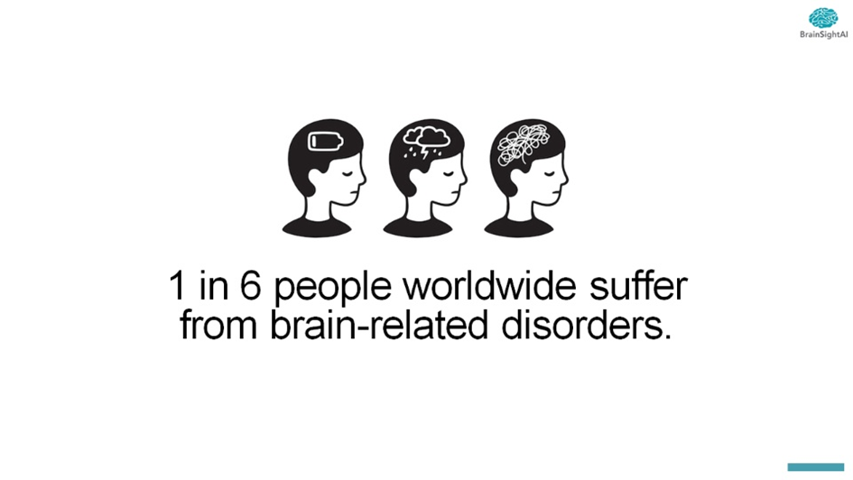 1 in 6 people suffer frrom brain-related disorders > Dassault Systèmes